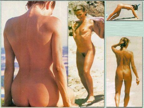Фото голая виктория сеник